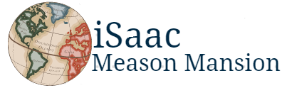 isaacmeasonmansion.com